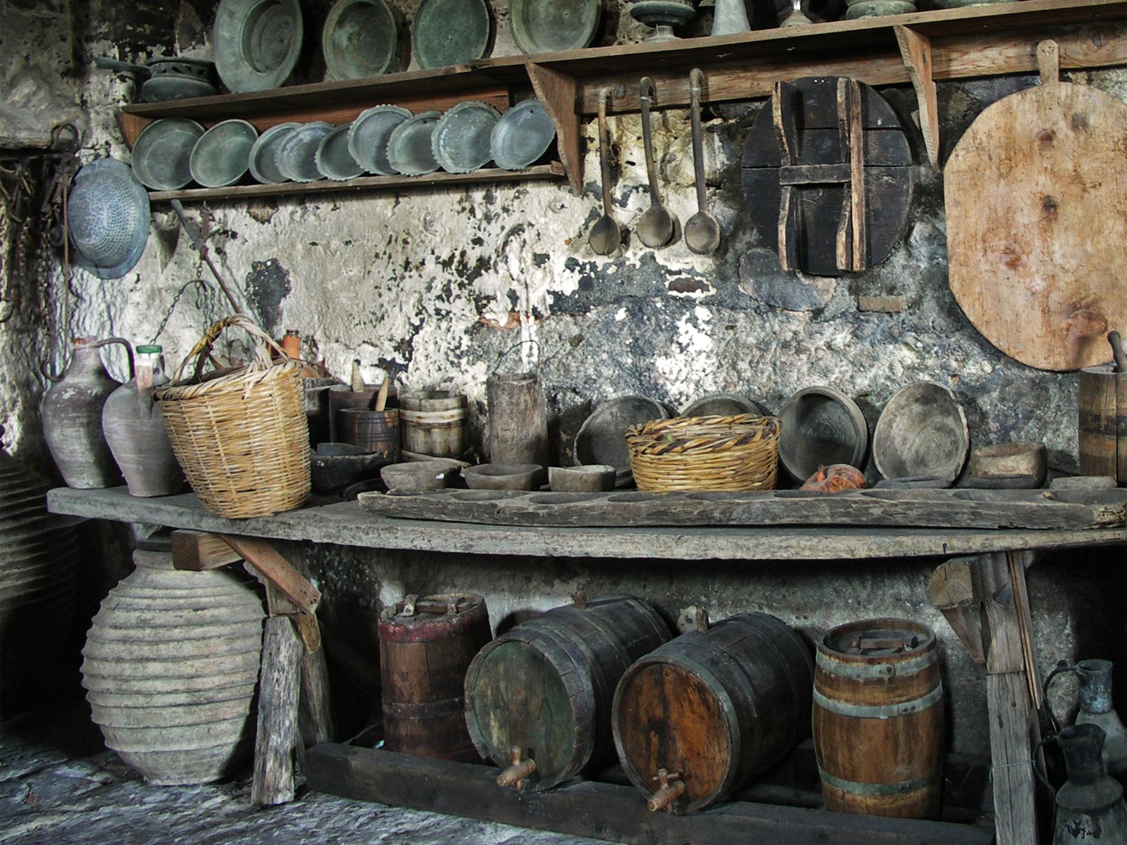 Old Kitchen Transformation Asto0oka World